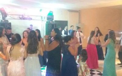 Baile dos Formandos Publicado