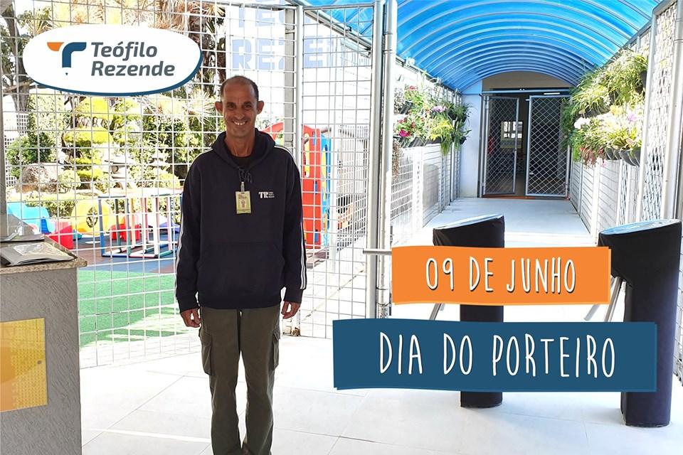 Dia do Porteiro
